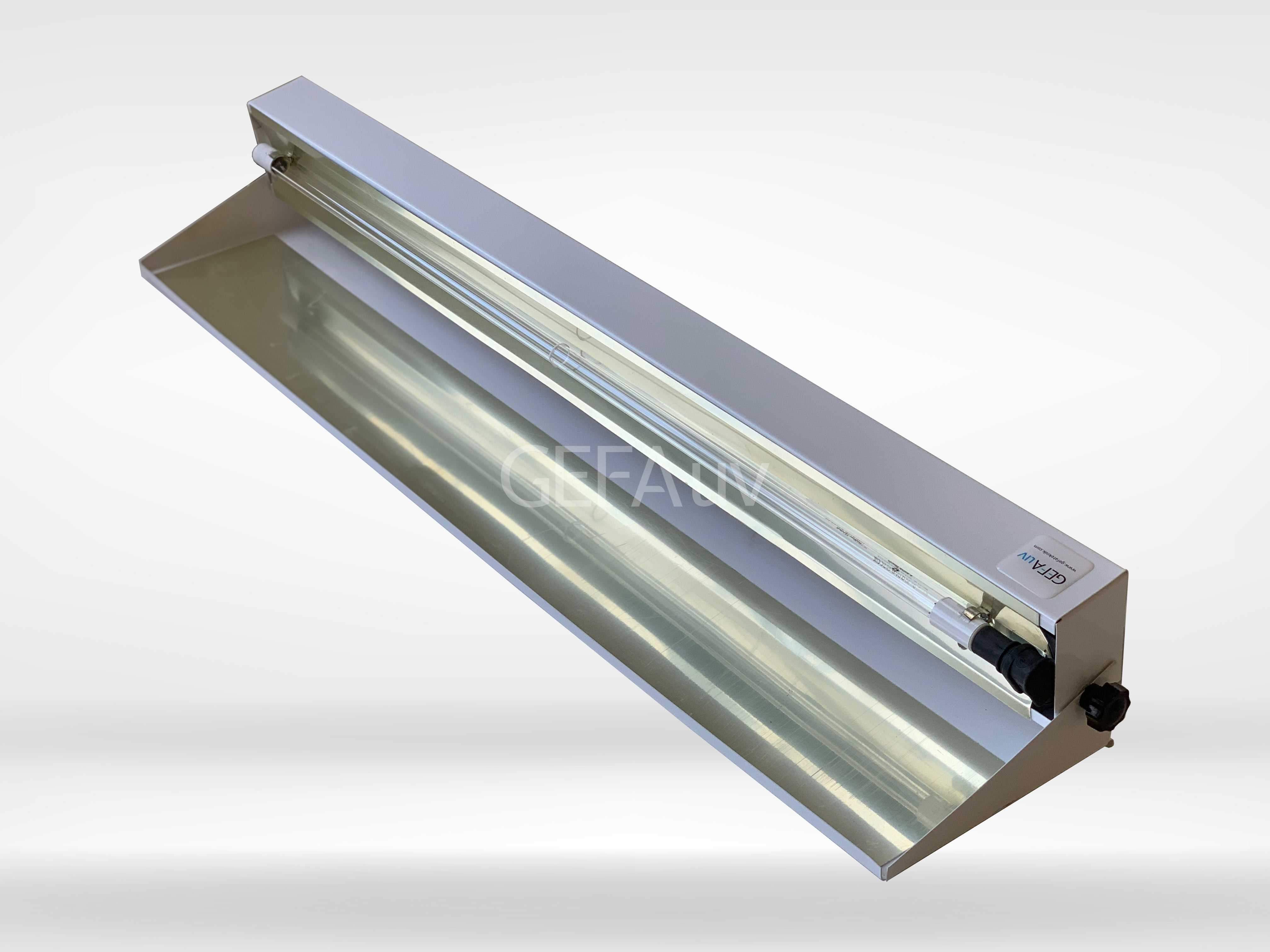 UVC Ultraviolet Air and Surface Sterilization Lamp